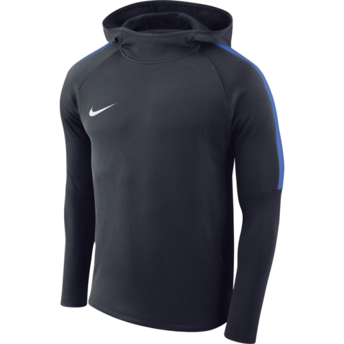 Sweat a capuche navy enfant Academy 18