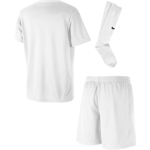 Kit Ensemble Football enfant blanc Park