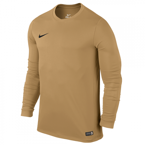 Maillot manches longues beige Dry