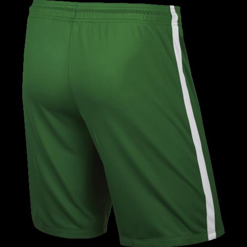 Short vert League Knit