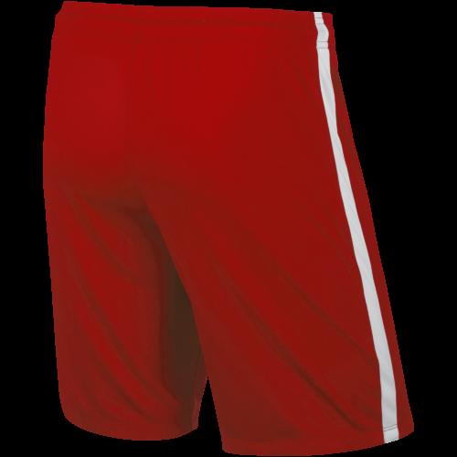 Short rouge League Knit
