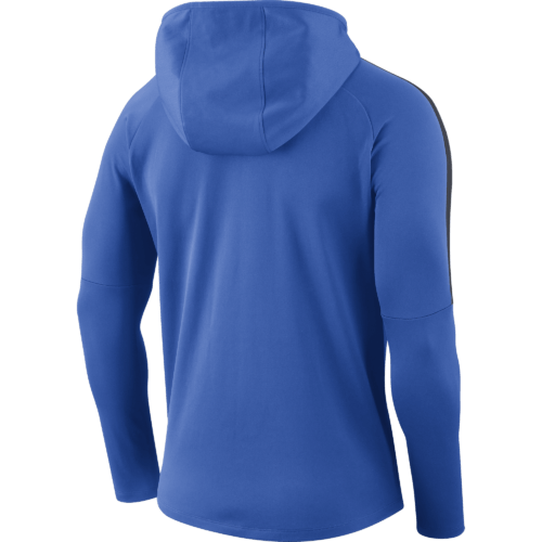 Sweat a capuche bleu royal Academy 18