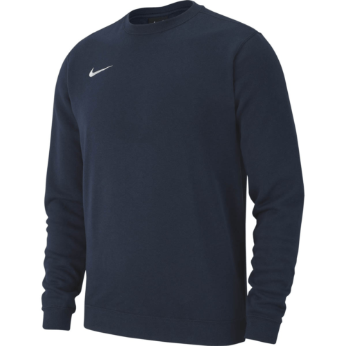 Sweat molton navy Club 19