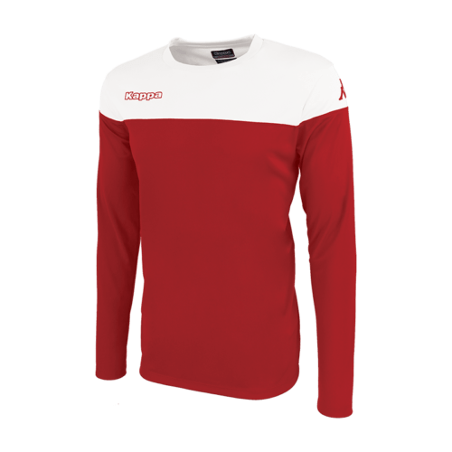Maillot Manches Longues Mareto