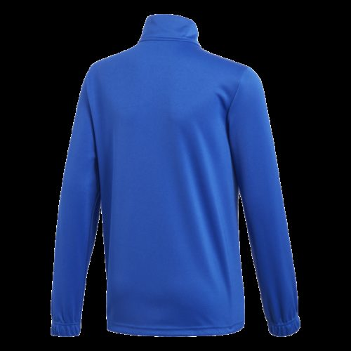 1/4 Zip Bleu Royal Enfant Core18