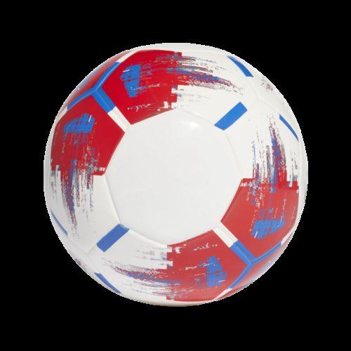 Ballon Blanc/rouge/bleu