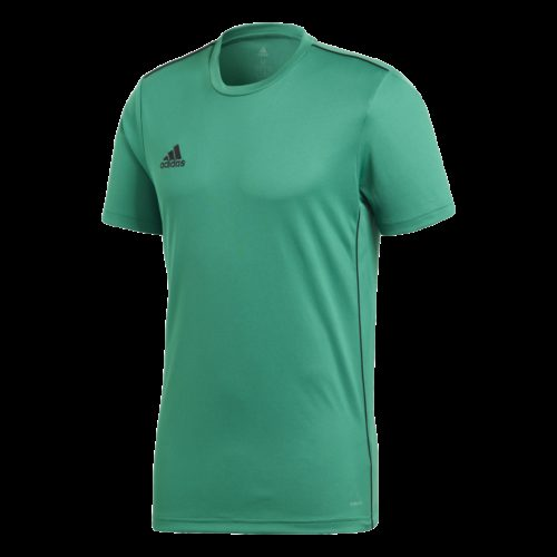 Maillot Vert Core 18 Adidas
