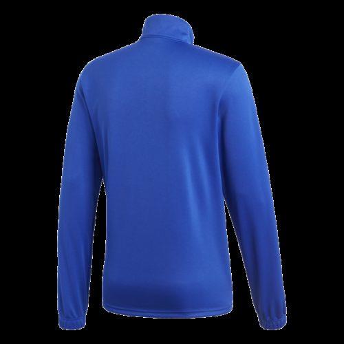 1/4 Zip Bleu Royal Core18