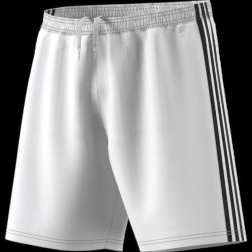 Short Blanc Condivo18