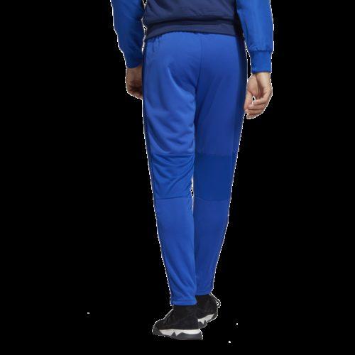 Pantalon Bleu Royal Con18