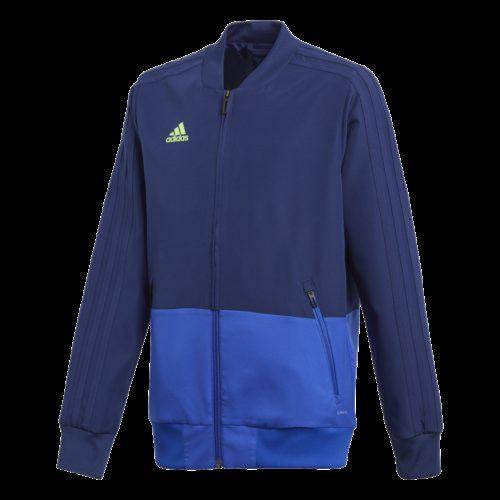 Veste Navybleue Con18 Adidas