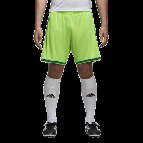 Short Vert Fluo Regista 18 Adidas