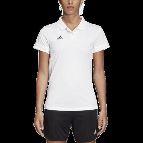 Polo Femme Blanc T19