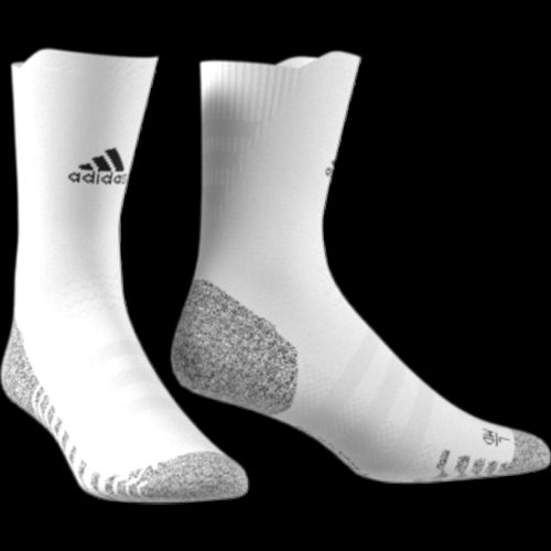 Chaussettes Blanches/grises Ask