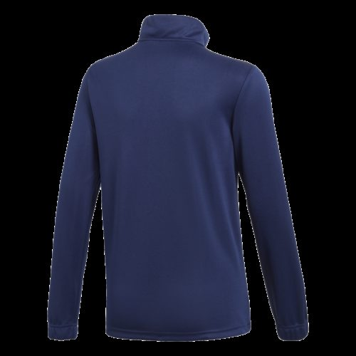 1/4 Zip Navy Enfant Core18