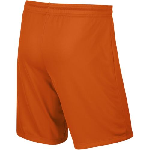 Short Park II enfant orange