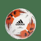 Ballon Blanc/orange