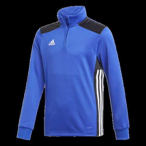 1/4 Zip Enfant Bleu Royal Regi18