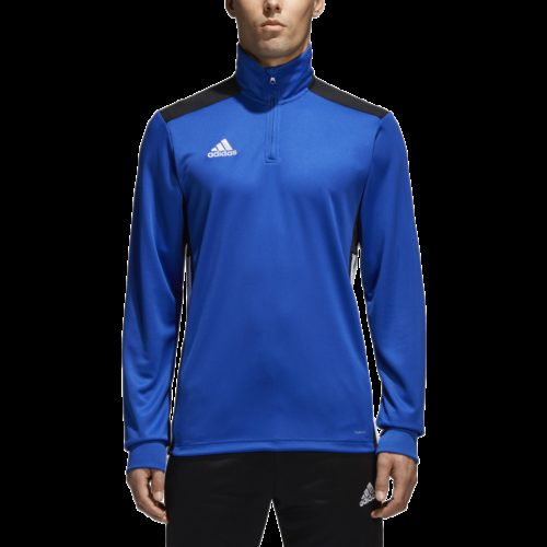 1/4 Zip Bleu Royal Regi18