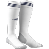 Adi Chaussettes Blanches/grises 18