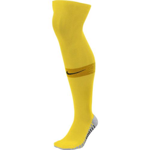 Chaussettes jaunes MatchFit