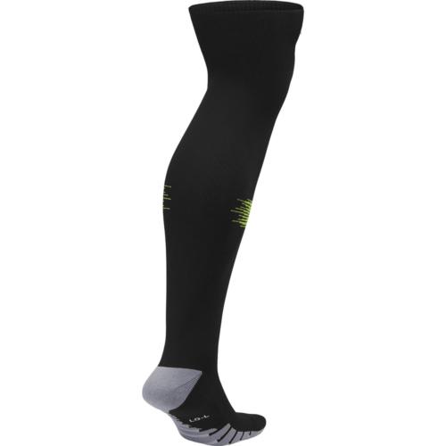 Chaussettes vert/noir MatchFit