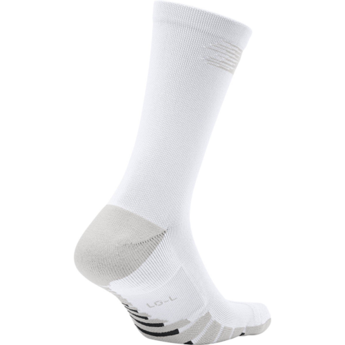 Chaussettes blanches Crew