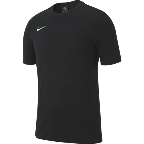 T-shirt noir Club 19