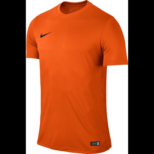 Maillot enfant orange Dry FFF