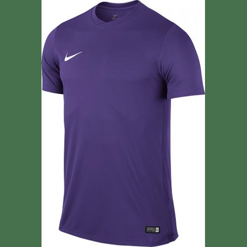 Maillot enfant violet Dry FFF