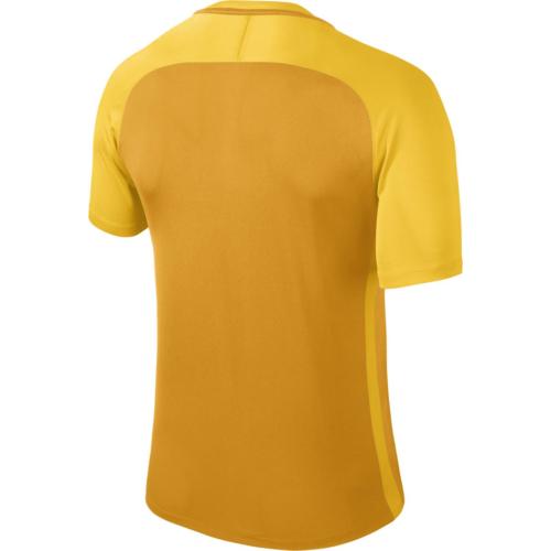 Maillot Trophy III jaune