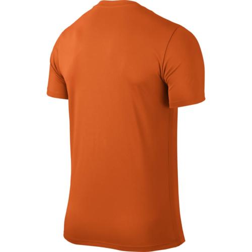 Maillot orange Dry