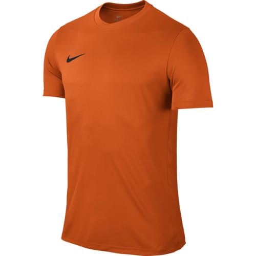 Maillot orange Dry FFF