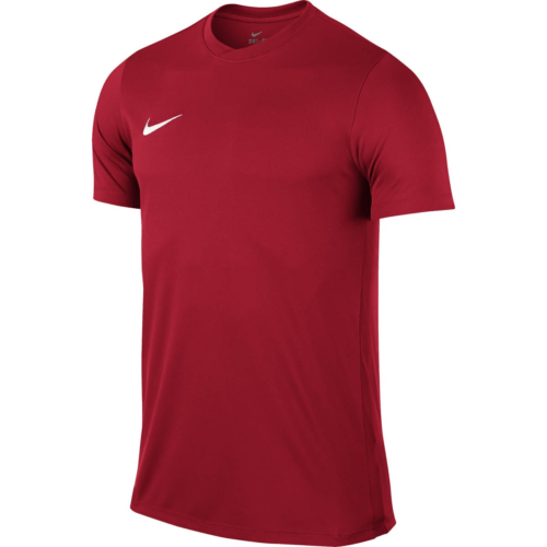 Maillot rouge Dry FFF