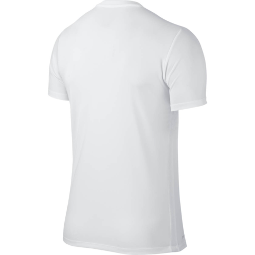 Maillot blanc Dry FFF