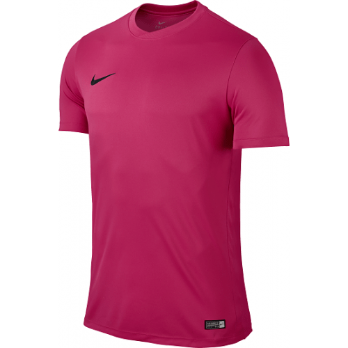 Maillot rose Dry FFF