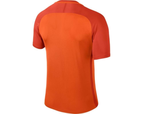 Maillot Trophy III enfant orange