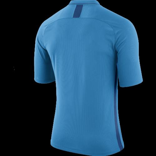 Maillot arbitre bleu Dry