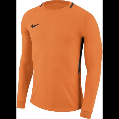 Maillot manches longues gardien enfant orange Park Goalie III