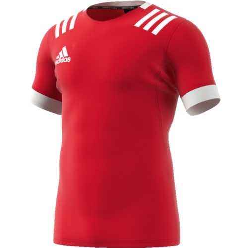 Maillot Rouge Tw 3s