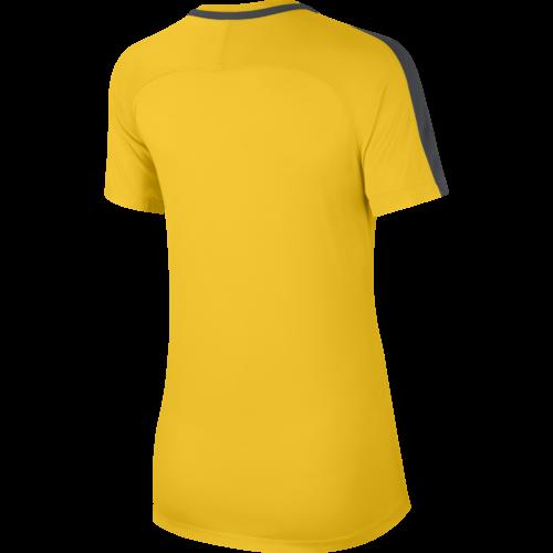Maillot jaune femme Academy 18