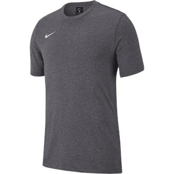 T-shirt gris chine Club 19