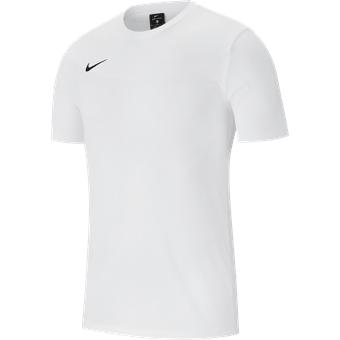 T-shirt blanc Club 19