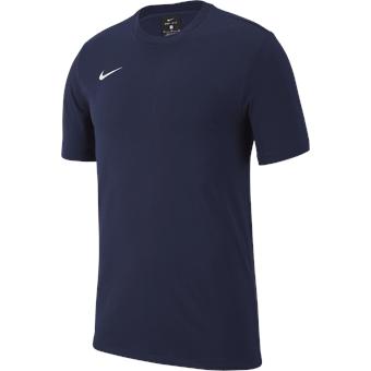 T-shirt navy Club 19