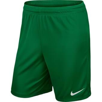 Short vert Park II Knit