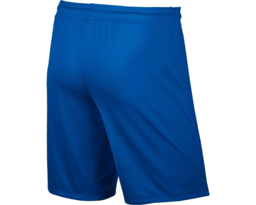 Short bleu royal Park II Knit