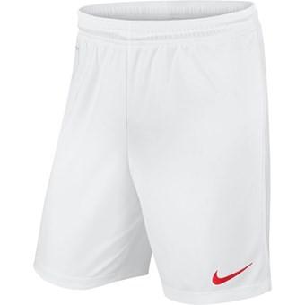 Short blanc/rouge Park II Knit