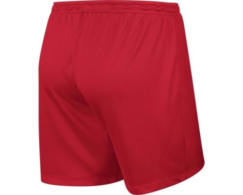 Short rouge femme Park VI