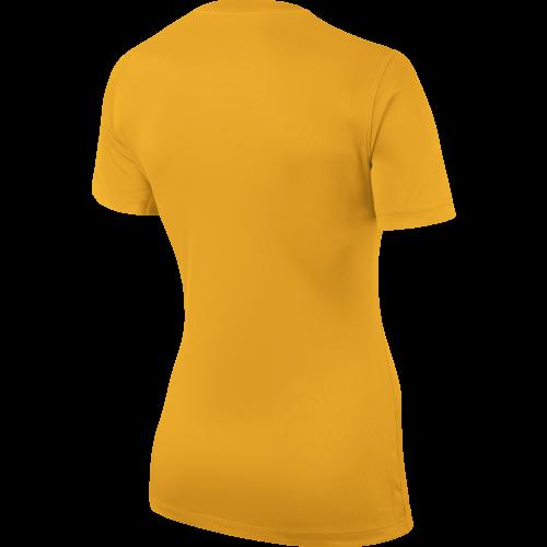 Maillot jaune femme Park VI