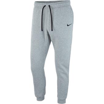 Pantalon molton enfant gris clair Club 19